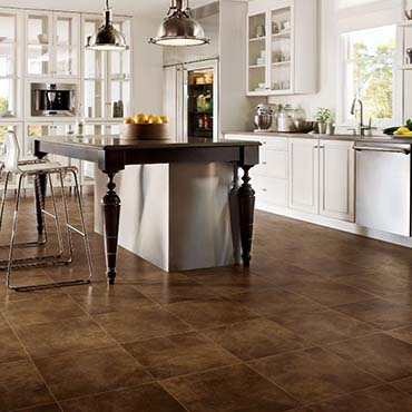 Armstrong Sheet Vinyl Floors in Davenport, IA