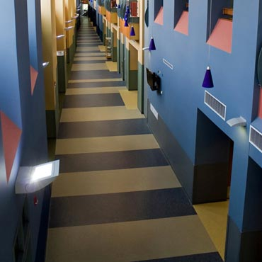 Johnsonite® Commerical Flooring | Davenport, IA